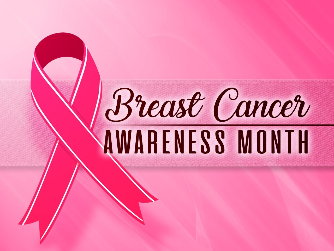 Breast Cancer Care and Awareness with 'The Doctors' Dr. Ordon