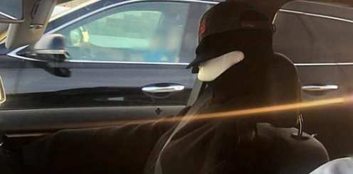 Driver Gets $400 Ticket for Using Mannequin to Cheat Way Into Carpool Lane