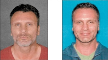 Los Angeles Man Added to FBI List of 10 Most Wanted Fugitives; Reward Offered