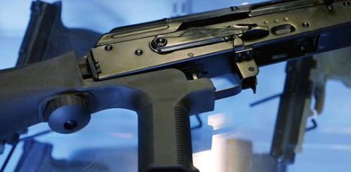 California Tightens Rules for Concealed Weapons, Bump Stocks
