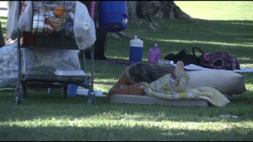 Police and City Say Allotted $10 Million Can Tackle Homelessness in Palm Springs
