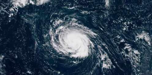 Hurricane Florence barrels toward US Southeast with 'potential for unbelievable damage'