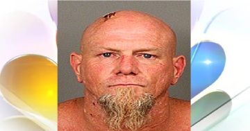 Man Accused in Sky Valley Residential Armed Robbery Arrested