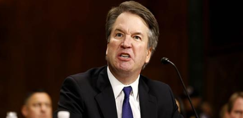 With support from key GOP senator, Judiciary Committee sets favorable vote for Kavanaugh