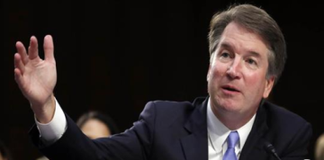 Second Woman Alleges Sexual Misconduct by Kavanaugh, This Time at Yale