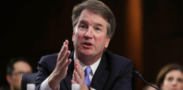 Senate narrowly advances Kavanaugh nomination to final vote