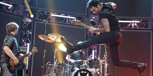 Maroon 5 to Headline 2019 Super Bowl Halftime Show