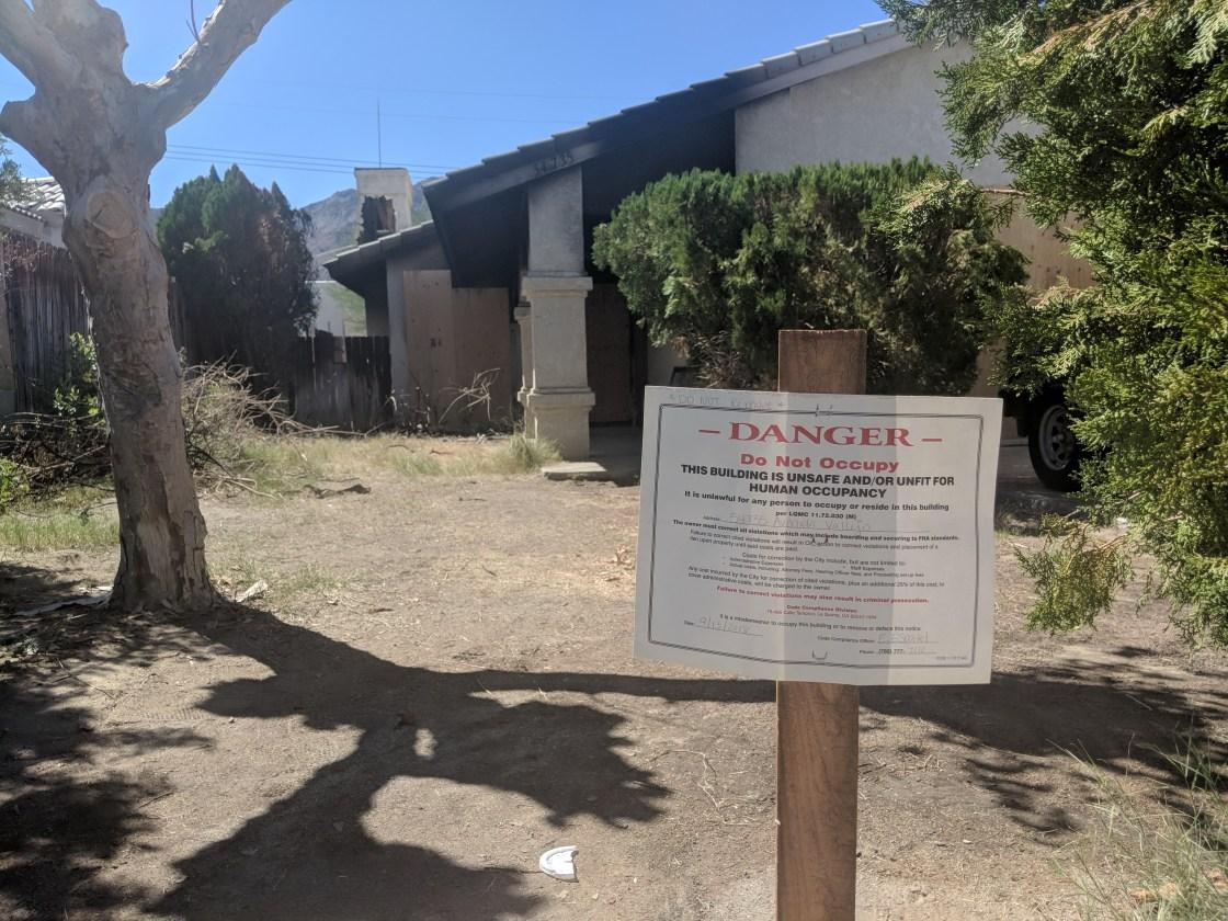 Alleged Victim Identified in La Quinta Cove Home Homicide Investigation