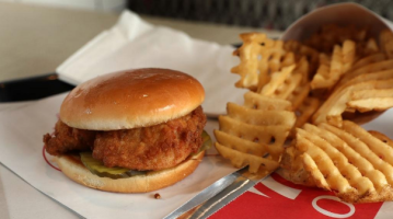 Chick-Fil-A Coming To Palm Desert; Opening Day Still To Be Announced