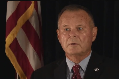 Sheriff Sniff Responds to 2018 Election Claims, Allegations and Campaign Antics
