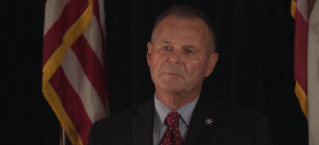 Exclusive: Riverside County Sheriff Speaks on Alleged Child Abuse Cover Up