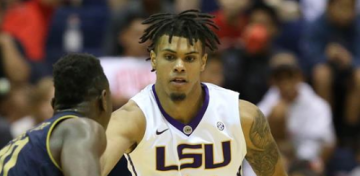 LSU basketball player Wayde Sims killed in overnight shooting