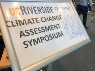 Experts Talk Climate Change And The 'Big Picture' Is Far From Pretty