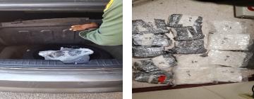 DACA Recipient Arrested by Border Patrol for Smuggling Meth