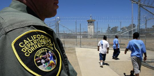 Nearly 4,000 Nonviolent Offenders Could Be Released as California Revisits Three-Strike Life Sentences
