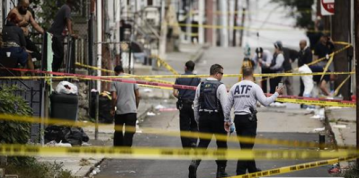 'Miserable' father used homemade bomb in Allentown car explosion to kill son, friend