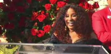 Grammy Winner Chaka Khan Named Rose Parade Grand Marshal