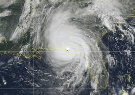 Hurricane Michael Tears Apart Two Sisters