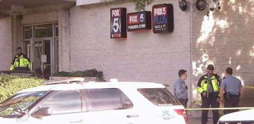 Security Guard Shoots Man Trying to Get Into Washington, DC, Fox Station