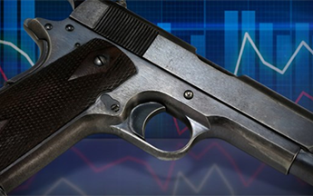 No One Struck By Shots Fired in Unincorporated Desert Hot Springs