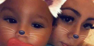 Mother died 'a hero' shielding her 11-month-old daughter from gunfire, family says