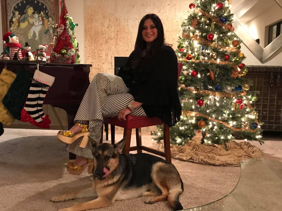 Thousand Palms Woman Seeks Justice After Dog is Fatally Shot