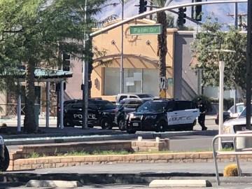 Desert Hot Springs Police Investigating Back to Back Shootings