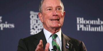 Trump, Bloomberg campaigns set to spend millions to air ads during Super Bowl