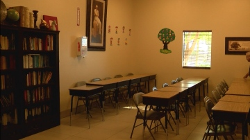 Spanish classes for migrant workers in the East Valley
