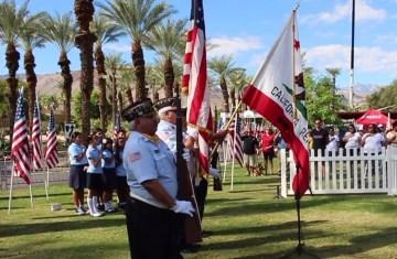 Patriot Ride Honors Heros, Burn Pits Bill Announced