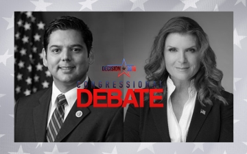 Congressional Debate 2018: Rep. Raul Ruiz vs Kimberlin Brown Pelzer