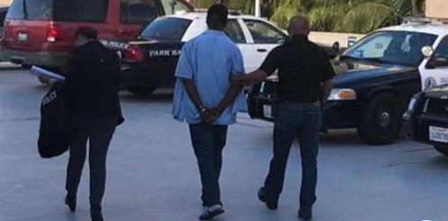 Pastor Arrested in Sexual Assault of Teen Girl