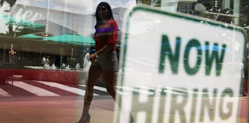This is a first: The US has 10 million job openings