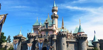 Disneyland To Serve As `Super POD' Site For COVID-19 Vaccinations
