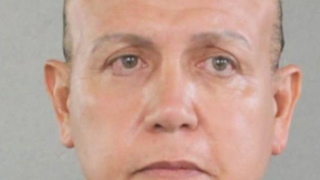 Pipe bomb suspect: Cesar Sayoc, Jr. in custody for allegedly sending suspicious packages