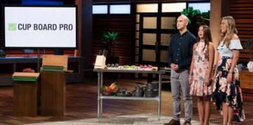 'Shark Tank': Hero 9/11 Firefighter's Kids Turn His Cooking Invention Into a Business