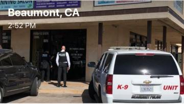 Beaumont Tanning Salon Busted Selling Narcotics