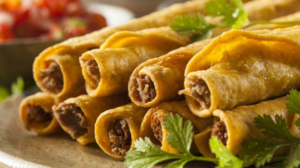 Massive recall issued for frozen beef, chicken taquitos for salmonella, listeria concerns