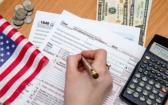 Tax Season 2019: Ready, Set, File!