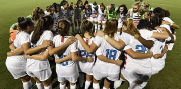 Two SoCal Players Selected for U.S. Under-17 Women's World Cup Team