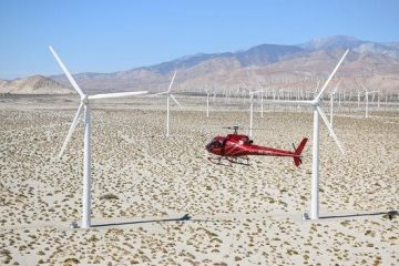 Rancho Mirage Helicopter Controversy Continues