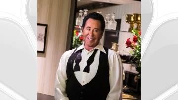 Palm Springs Walk of the Stars to Honor Wayne Newton with 426th Star