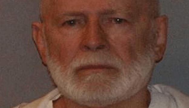 Whitey Bulger Found Dead at West Virginia Prison