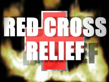 Burn Scars and Mental Scars, A Red Cross Relief Effort