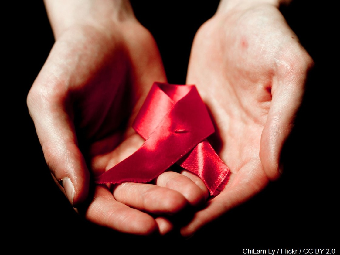 World AIDs Day; Ending the Epidemic
