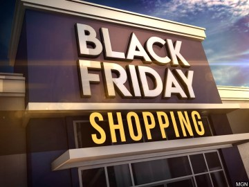 Black Friday is Not Dead!