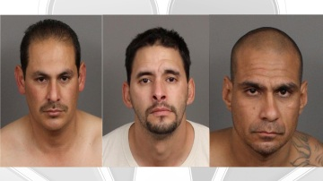 Trio Accused In Indio Shooting To Appear In Court
