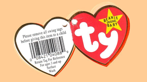 Still Have Your Beanie Babies These 20 Can Make You Rich Nbc