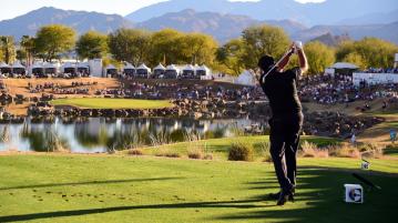 CareerBuilder Challenge Renamed Desert Classic for 2019 Tournament