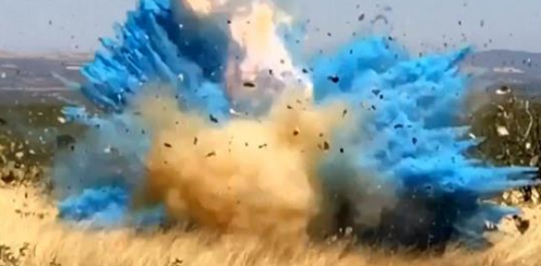 Gender-reveal party explosion sparks 2017 Sawmill wildfire in Arizona